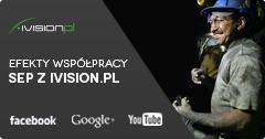 Efekty współpracy z Ivision.pl