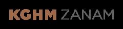 KGHM Zanam