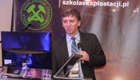 Środa 20.02.2013 sesja: Geomatyka górnicza – miejsce standaryzacji w działaniach KGHM PM SA