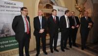 Czwartek 20.02.2013 SESJA JUBILEUSZOWA Kompanii Węglowej S.A. – Teatr SŁOWACKIEGO