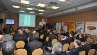 Środa 20.02.2013 sesja: Dobre praktyki w projektowaniu i budowie szybów, szybików