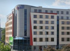Informacja dla uczestników zakwaterowanych w hotelu Galaxy