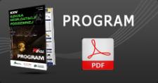 Program XXIV SEP
