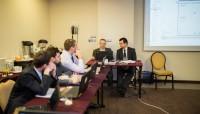 Środa 25.02.2015: Szkolenia IT – Leapfrog i Carlson Software