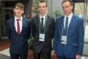 XXVI SEP: zwycięstwo studenta Politechniki Śląskiej