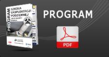 Aktualny program SEP 2018