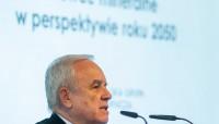 Sesja Plenarna: Surowce mineralne w perspektywie roku 2050