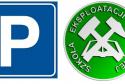 Informacje dotyczące parkowania