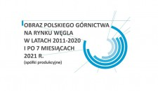 Raport ARP SA nt. sytuacji polskiego górnictwa węgla kamiennego