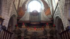 Zaproszenie na koncert organowy w Bazylice Bożego Ciała