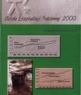 Materiały Szkoły Eksploatacji Podziemnej 2000