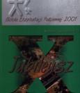 Materiały Szkoły Eksploatacji Podziemnej 2001
