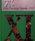 Materiały Szkoły Eksploatacji Podziemnej 2002 (tom 1)